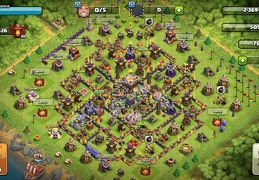 Diseño Farming TH10.5 by Ronald Lavado