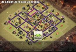 #0089 Diseño de Guerra TH7.5 by Gabriel Bautista