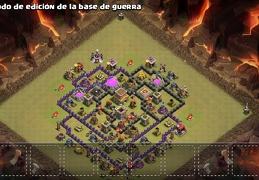 Diseño de Guerra para TH7.5 by Peláez Ismael
