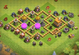 #0706 TH5 Protect Gold and Elixir, Proteger Recursos Ayuntamiento 5