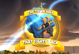Ayuntamiento 12, TH12, The Town Hall That Fights Back