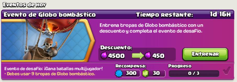evento_globo