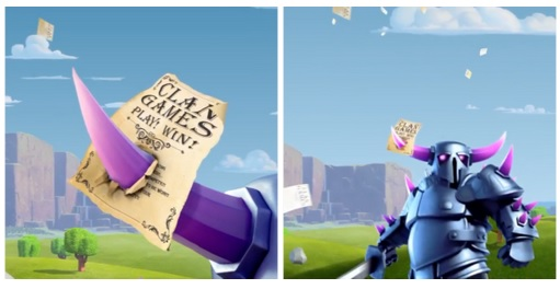 pekka_clash_games